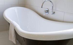 лучший способ реставрации ванны