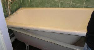 акриловые вкладыши ванны плюсы и минусы